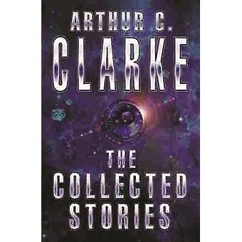 Samlade berättelser av Arthur C. Clarke av Arthur C. Clarke - 97818