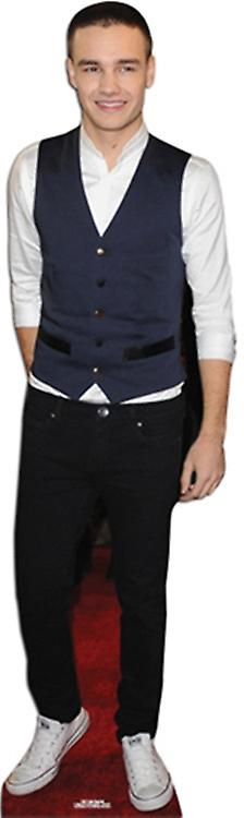 Liam Payne Lifesize Cardboard Cutout Standee - Red Carpet Style