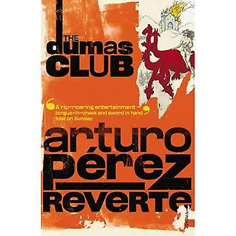 De Club van Dumas