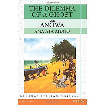 The Dilemma of a Ghost (Longman African Writers)