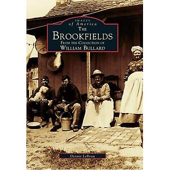 The Brookfields: From the Collection of William Bullard (Images of America (Arcadia Publishing))