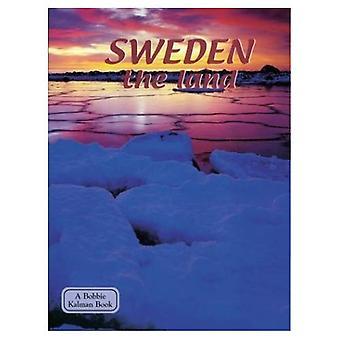 Sweden, the Land (Lands, Peoples & Cultures)