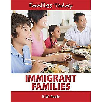 Invandrarfamiljer (familjer idag)