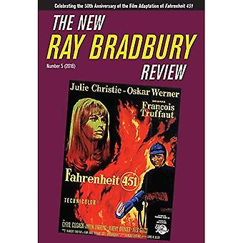 The New Ray Bradbury Review, Number 5, 2016