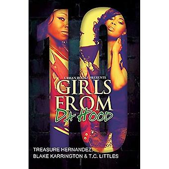 Girls From Da Hood 10 (Urban Books)