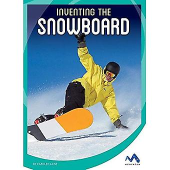 Inventing the Snowboard (Spark of Invention)