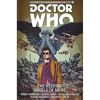 Doctor Who : The Tenth Doctor Vol.2