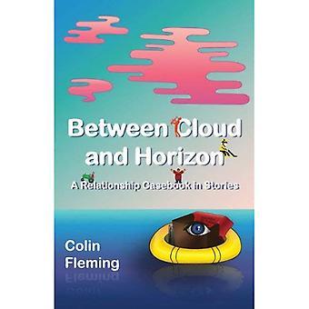 Mellan molnet och horisont