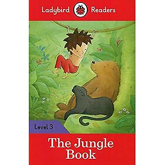 The Jungle Book - Ladybird� Readers Level 3