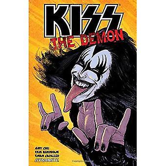 Kiss: Le démon