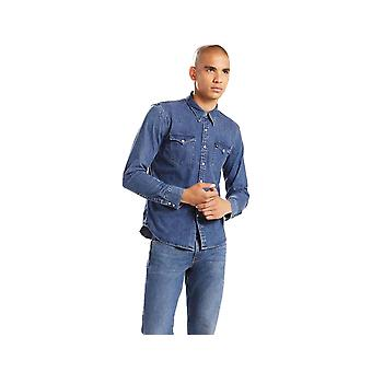 Levi's Barstow Western Men's Shirt
