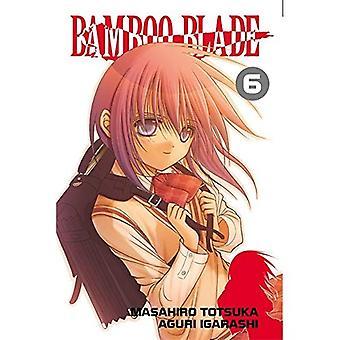 Bamboo Blade: v. 6