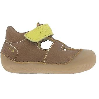 Primigi Boys 3400522 PLE34005 Pre-walkers Brown