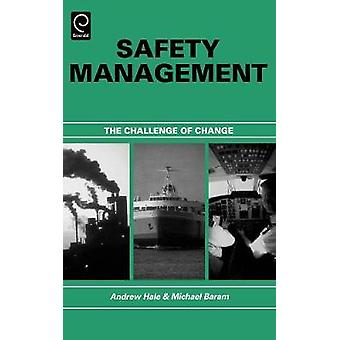 Safety Management by Baram & Michael S.