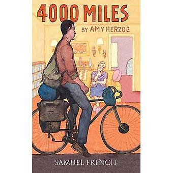 4000 mijl van Herzog & Amy