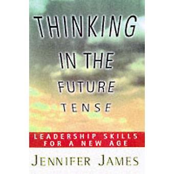 Denken in de toekomst gespannen door James & Jennifer