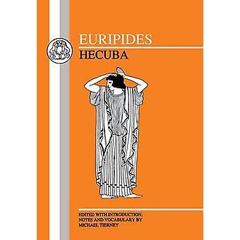 Euripides Hekabe van Euripides