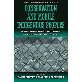 Erhaltung und Mobile indigener Völker Verschiebung gezwungen, Siedlung und nachhaltige Entwicklung von geschwätzigen & Dawn