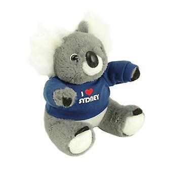 16cm Koala w / Hoodie