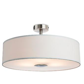 Firstlight-crema leggera a 3 luci semi-4887CR