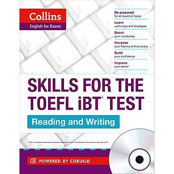 TOEFL Reading and Writing Skills - TOEFL IBT 100+ (B1+) - 978000746059