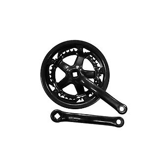 ETC Steel Double Chainset 170mm 48/40T