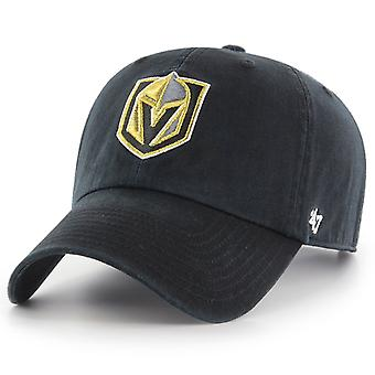 47 fire relaxed fit Cap - CLEAN UP Vegas Golden Knights