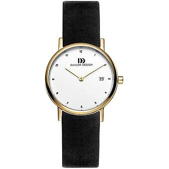 Danish Design Damen, Herrenuhr IV10Q272