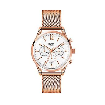 Henry London Clock Unisex ref. HL39-CM-0034
