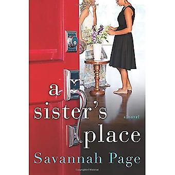 A Sister's Place: A Novel