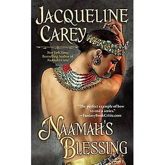 Naamah's Blessing by Jacqueline Carey - 9780446198080 Book