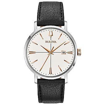 Bulova Clock Man Ref. 98B254