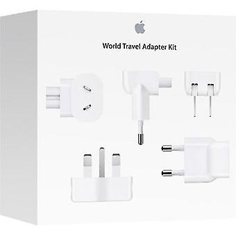 Apple MD837ZM/A power plug adapter