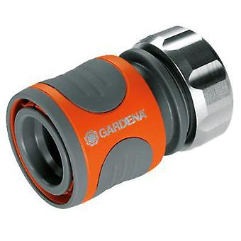 "Gardena Quick Connectors Premiumpara Hoses O Int. 13 To 15 Mm (1/2 "") In Box Ready To Sell"