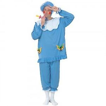 Import Costume Baby Blue (Costumi)