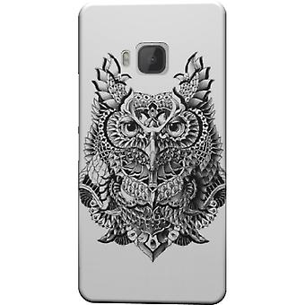 Cover Century Owl for HTC M9
