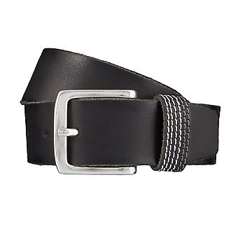 Timberland belts men's belts leather jeans belt black 3963