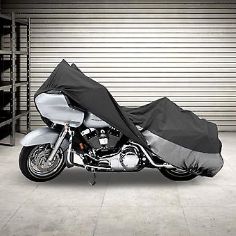 Motorcycle Bike Cover Travel Dust Storage Cover For Yamaha V-Star Vstar V Star XVS 1100 Custom