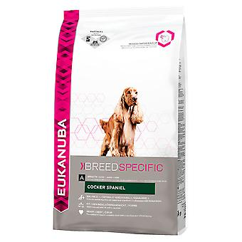 Eukanuba Breed Nutrition Cocker Spaniel 2.5kg