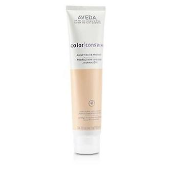 Aveda Color Conserve Daily Color Protect Leave-In Treatment - 100ml/3.4oz