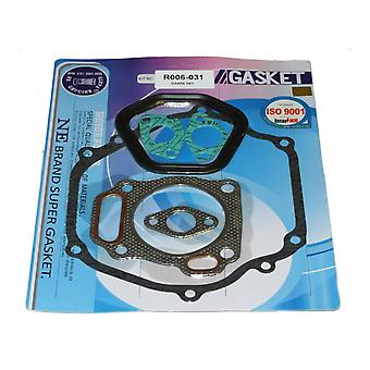 Non Genuine Gasket Set Compatible With Honda GX340 Engine