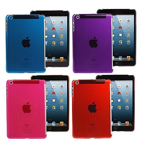 Hard Case Neon Series Pink for the Apple iPad Mini Case