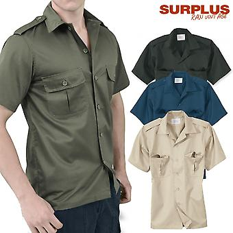 Surplus shirt US
