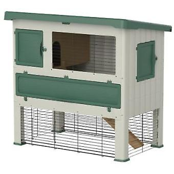 Ferplast Green Grand Lodge 120 (Small animals , Cages and Parks)