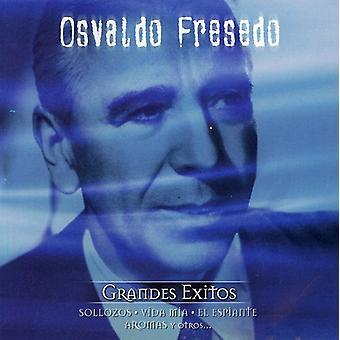 Osvaldo Fresedo - Serie De Oro [CD] USA import