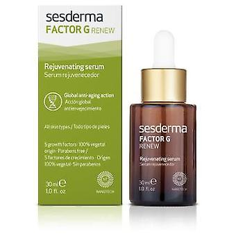 Sesderma G-Factor Renew Lipid Bubble Serum (Cosmetics , Facial , Creams with treatment)