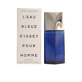 Issey Miyake L'EAU BLEUE POUR HOMME edt spray