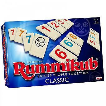 Ideal Rummikub Classic Board Game~