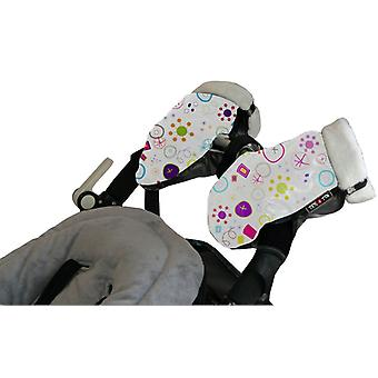 Tris & Ton Gloves Mouse (Home , Babies and Children , Walk , Walking Accessories)