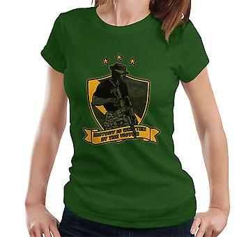 History Writer Call Of Duty Women's T-Shirt